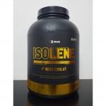 Evolene Isolene Whey Protein Isolate 1650 gr 50 sachet