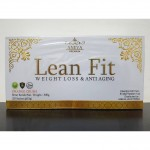 Lean Fit Weight Loss & Anti Aging 20 sachets 300 grams