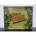 Shine Coffee 10 Sachets 200 grams