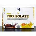 Muscle First Pro Isolate M1 4 lbs DUAL CHAMBER 2 X 900 gr
