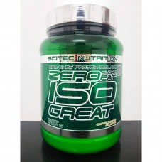 Iso Great 900 gr Scitec Nutrition