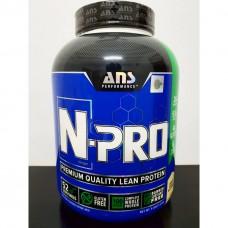 ANS N Pro 4 lbs
