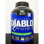 ANS Diablo Protein 4 lbs
