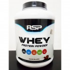 RSP Whey Protein Powder 4,6 lbs
