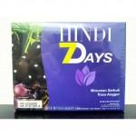Hindi 7Days 15 sachets 225 grams
