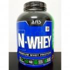 ANS N-Whey 5 lbs