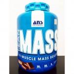 ANS Lean Mass 5 lbs