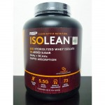RSP IsoLean 5 lbs