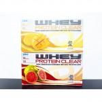 DNI Whey Protein Clear 525 gr 15 sachet
