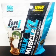 BPI Bulk Muscle XL 15 lbs