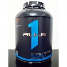 Rule 1 Whey Blend 5,1 lbs