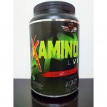 BXN Amino LVI 1125 gr 102 servings