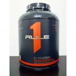 Rule 1 Whey Isolate 5,09 lbs