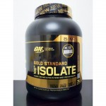 Whey Gold Standard ISOLATE ON 5,2 lbs
