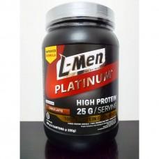 L-Men Platinum Whey 800 grams