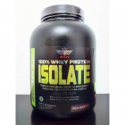 Whey Protein Isolate BXN 5 lbs