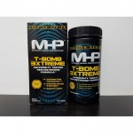 MHP T-Bomb 3Xtreme 168 tabs