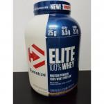 Elite Whey Dymatize 5 lbs