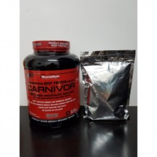 Carnivor Whey Musclemeds 1 lbs ECER REPACK