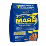 MHP Up Your Mass 9,5 lbs