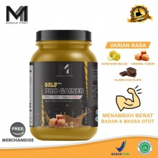 Muscle First Pro Gainer M1 2 lbs 900 gr