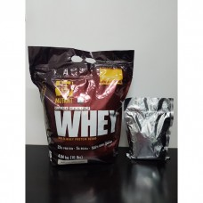 Mutant Whey 1 lbs ECER REPACK