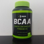 BCAA Evolene 60 caps