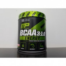 MP BCAA Energy 30 Servings