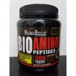 Bio Amino Humabolic 300 tabs (Coklat & Vanilla)