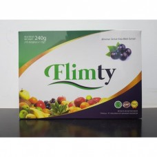 Flimty Fiber 16 sachets 240 grams