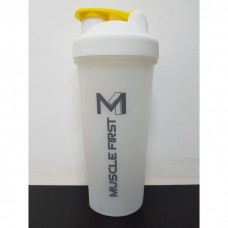 Shaker Muscle First M1 750 ml