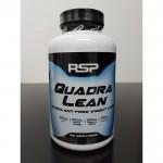 RSP QuadraLean Stimulant Free 150 caps