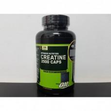 Creatine Monohydrate 2500 ON 100 caps