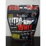 Nitro Amino Whey Humabolic 10 lbs