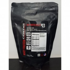 Whey Protein Centre Isolate 93 500 grams