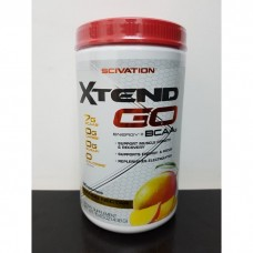 Xtend Go BCAA Scivation 30 servings