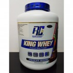 King Whey RCSS 5 lbs