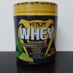 Venum Whey 0,39 lbs 5 servings