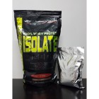 Whey Protein Isolate BXN 1 lbs ECER REPACK