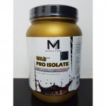 Muscle First Pro Isolate M1 2 lbs 900 gr