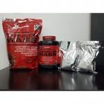 Carnivor Mass Musclemeds 1 lbs ECER REPACK