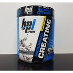 Creatine BPI Monohydrate 300 gr