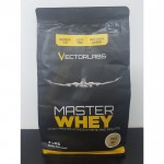 Master Whey Vectorlabs 3 lbs