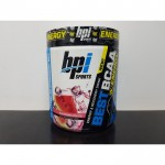 Best BCAA BPI with Energy 25 servings