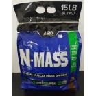 ANS N-Mass 15 lbs