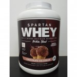 Spartan Whey 5 lbs Sparta Nutrition