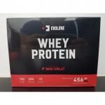 Evolene Whey Protein 1 lbs 456 gr 12 sachet