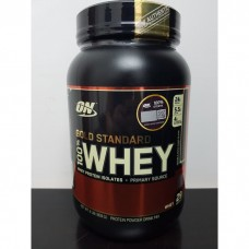 Whey Gold Standard ON 2 lbs