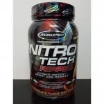 Nitrotech Ripped Muscletech 2 lbs