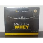 Master Whey Vectorlabs 448 gr 14 sachet